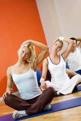 Private one to one yoga classes USA