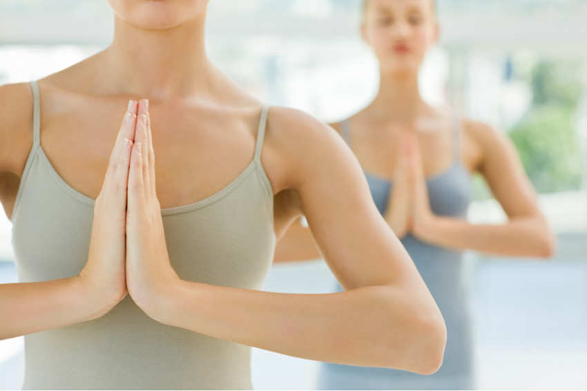 Yoga Class and Instructor News