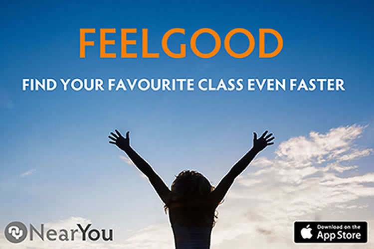 Find Yoga Classes Near You On Your Mobile Phone