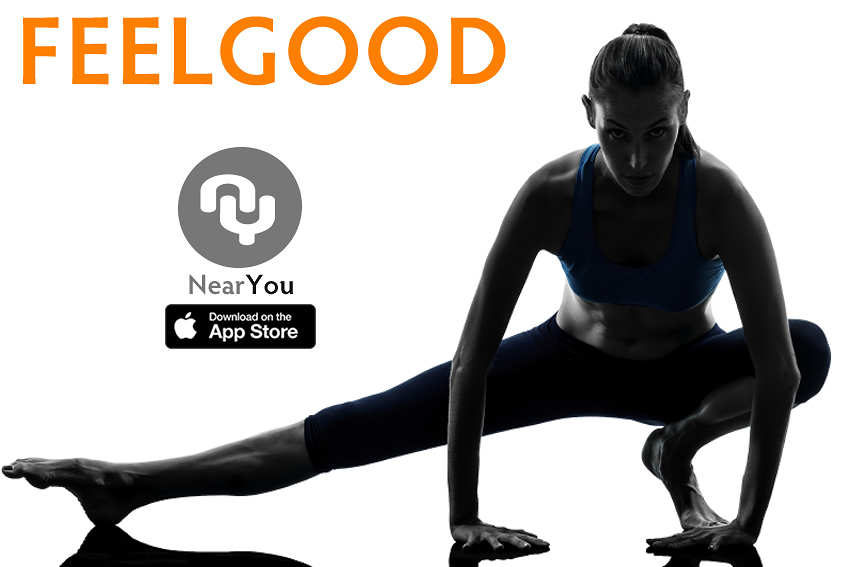 iPhone app to help US Yoga studios attract more students