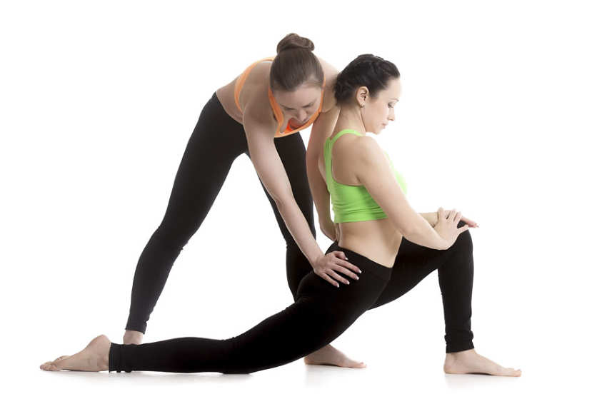 One to One Yoga Classes Are The Best Way To Improve