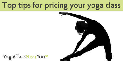 Why Price is important for Yoga Businesses