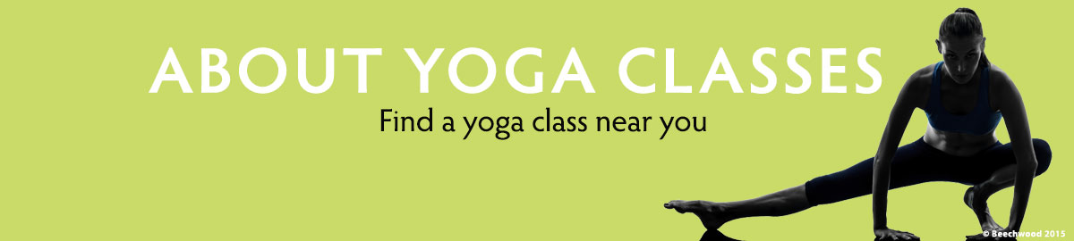 local yoga classes