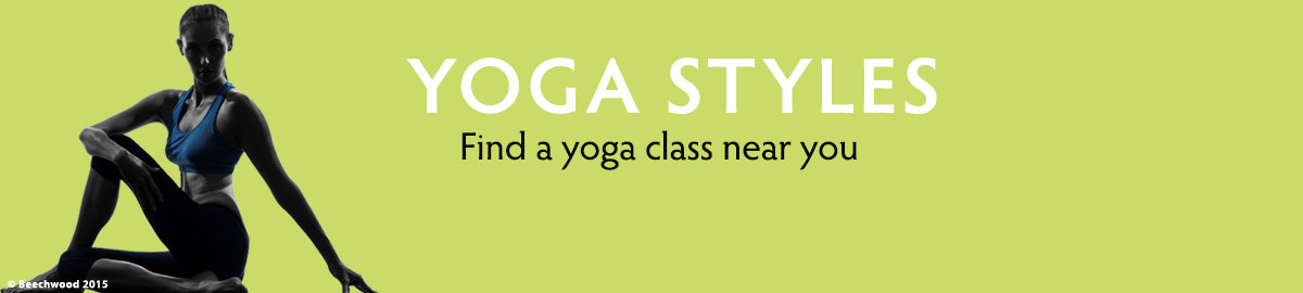 types of yoga classes and yoga styles